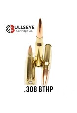 308 Win - 168gr BTHP - 20