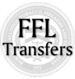 BullsEye Cartridge Co. FFL Transfer