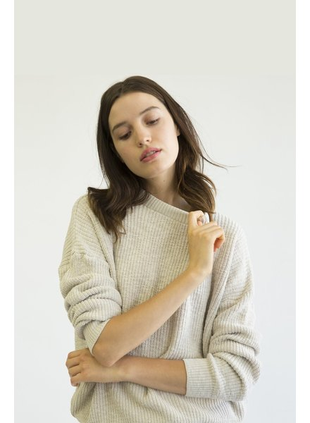 IT IS WELL EVERYDAY SWEATER