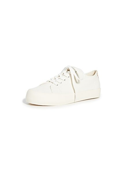 VINCE NORWELL CANVAS SNEAKERS