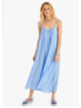 XIRENA RHODE DRESS IN CRUISE BLUE