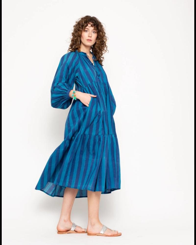 MATTA JAYA RIVIERA DRESS