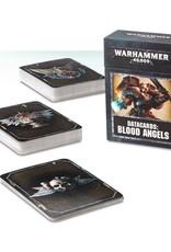 Warhammer 40K Datacards: Blood Angels