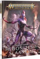 Age of Sigmar Battletome: Hedonites Of Slaanesh