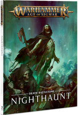 Age of Sigmar Battletome: Nighthaunt