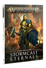 Age of Sigmar Battletome: Stormcast Eternals