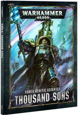 Warhammer 40K Codex: Thousand Sons