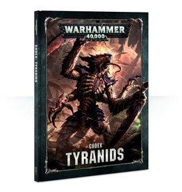 Warhammer 40K Codex: Tyranids