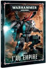 Warhammer 40K Codex: Tau Empire