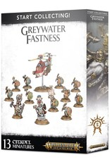 Age of Sigmar Start Collecting! Greywater Fastness