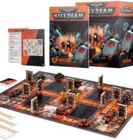 Kill Team Kill Team Arena