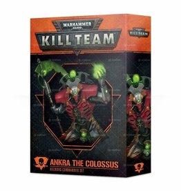 Kill Team Kill Team: Ankra the Colossus