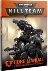 Kill Team Kill Team Core Manual