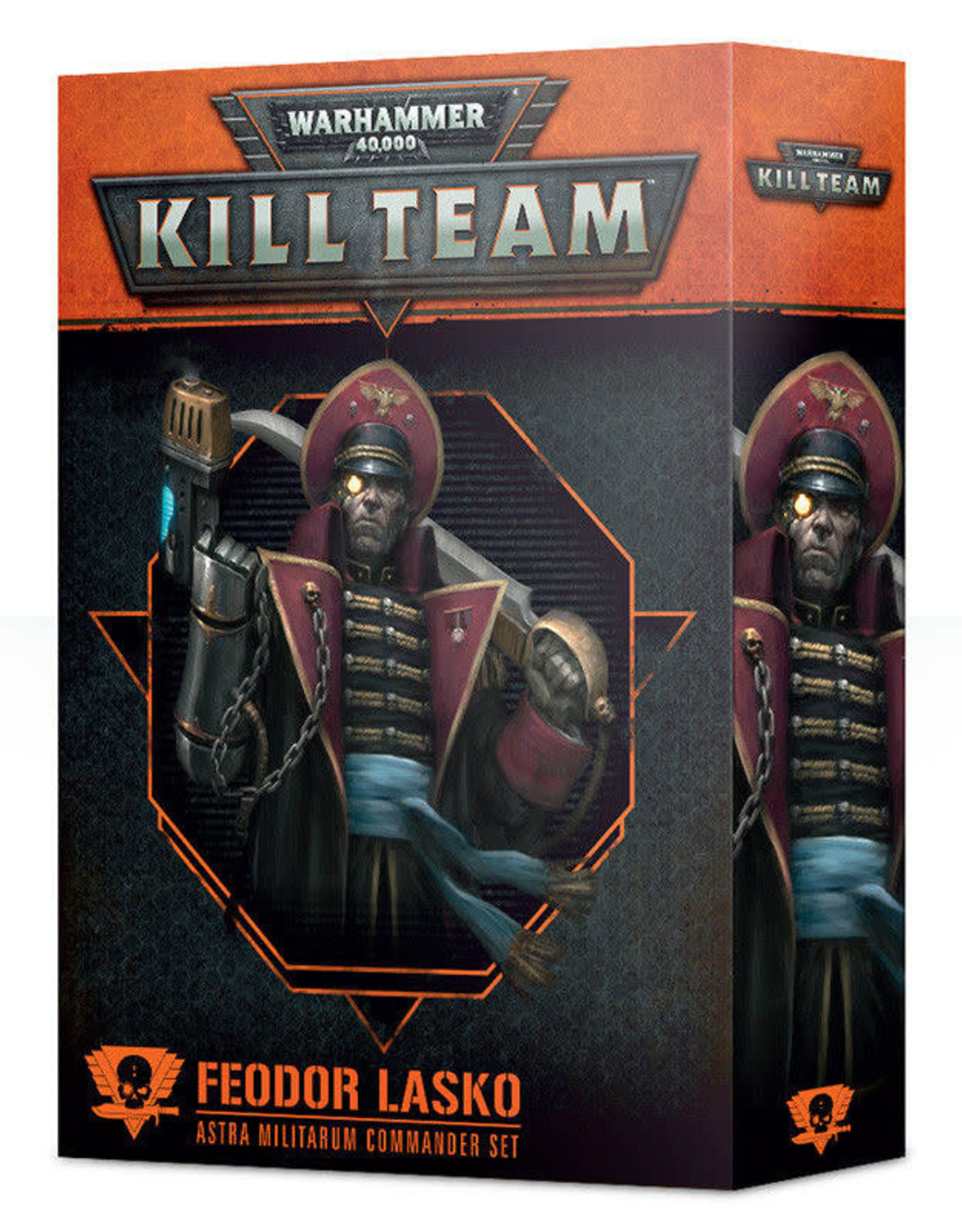 Kill Team Kill Team: Feodor Lasko