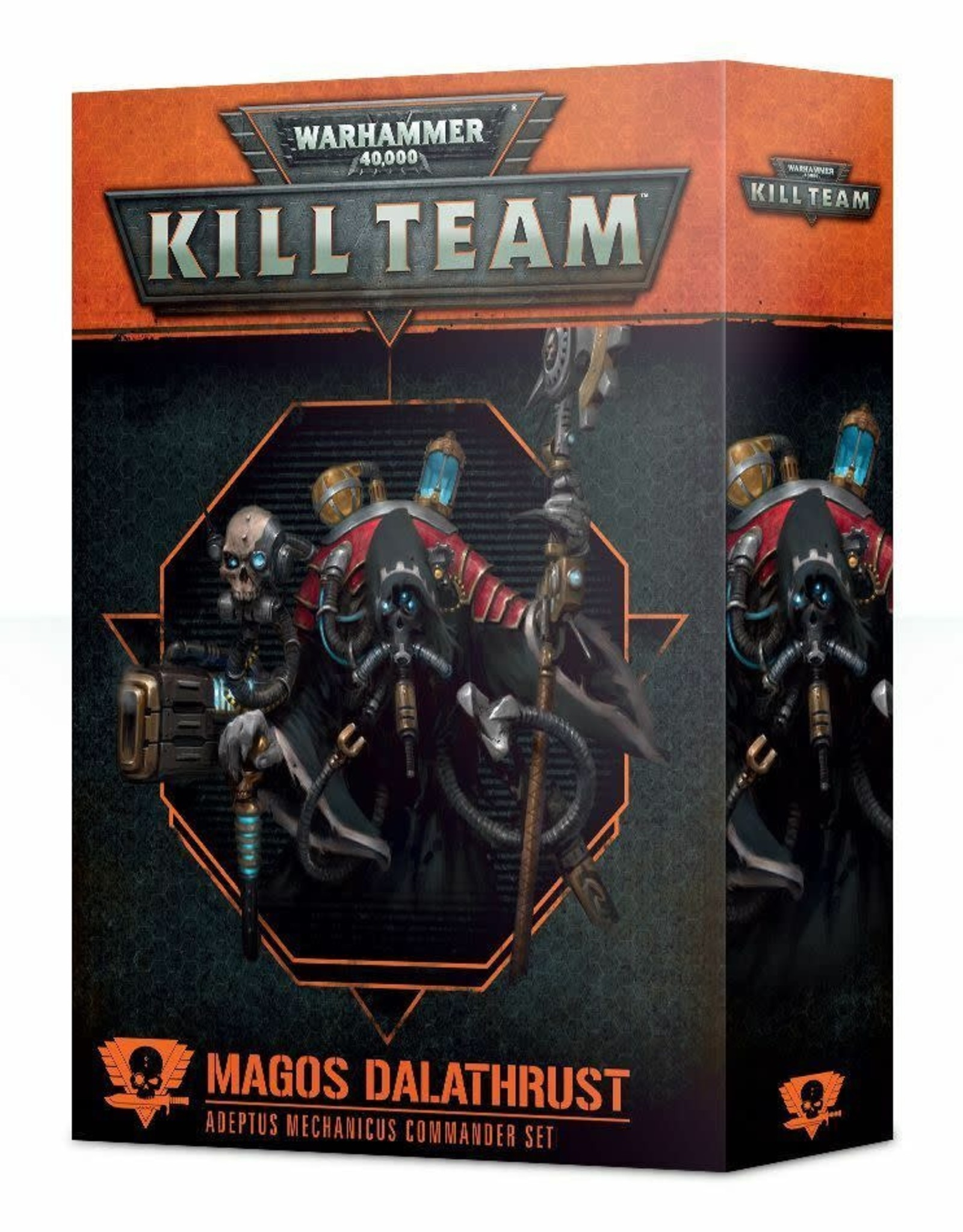 Kill Team Kill Team: Magos Dalathrust