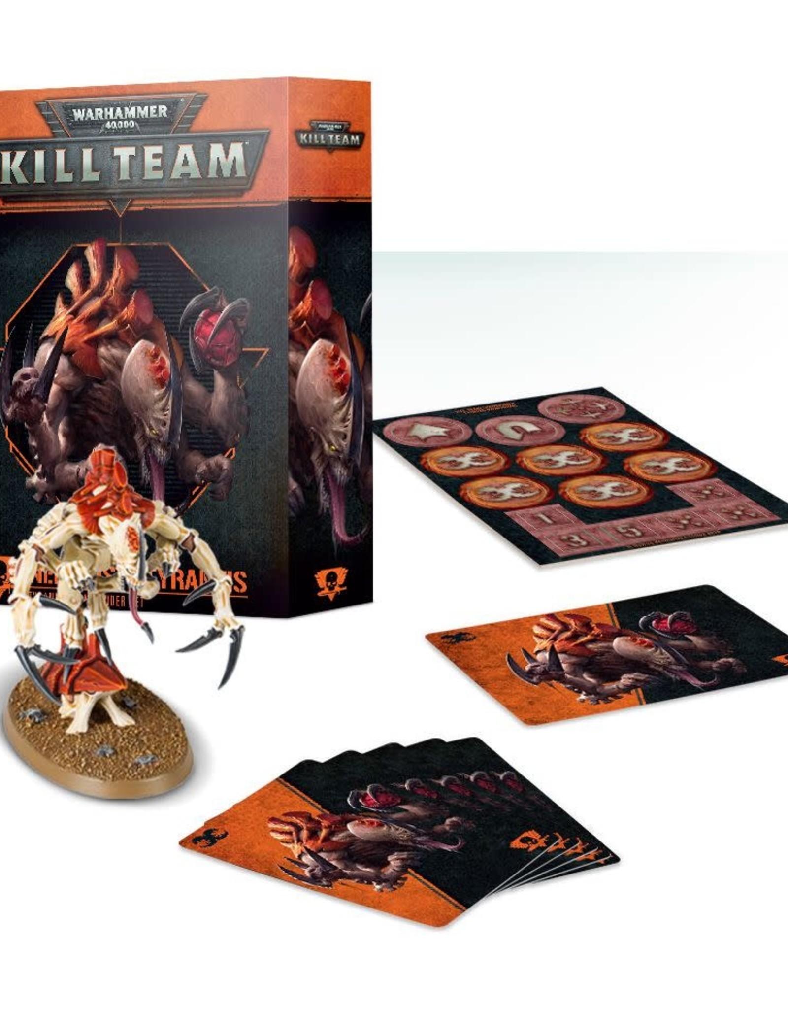 Kill Team Kill Team: Nemesis 9 Tyrantis