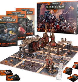 Kill Team Kill Team Starter Set