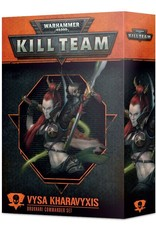 Kill Team Kill Team: Vysa Kharavyxis
