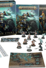 Age of Sigmar AoS: Storm Strike