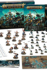 Age of Sigmar AoS: Tempest of Souls
