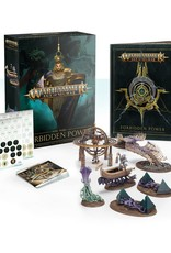 Age of Sigmar AoS: Forbidden Power