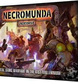 Necromunda Necromunda: Underhive