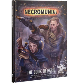 Necromunda Necromunda: The Book Of Peril