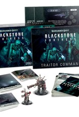 Warhammer Quest Blackstone Fortress: Traitor Command