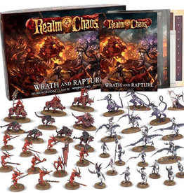 Age of Sigmar Realms of Chaos: Wrath & Rapture