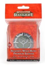 Warhammer Underworlds Warhammer Underworlds: Skaeth's Wild Hunt Card Sleeves