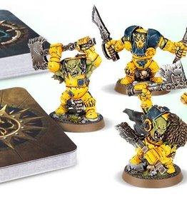 Warhammer Underworlds Warhammer Underworlds: Ironskull's Boyz