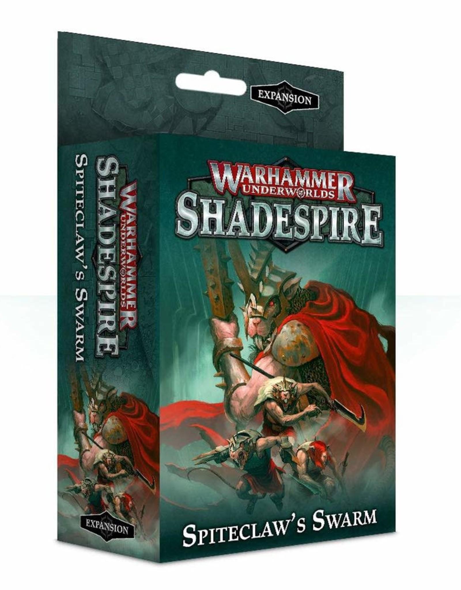 Warhammer Underworlds Warhammer Underworlds: Spiteclaw's Swarm