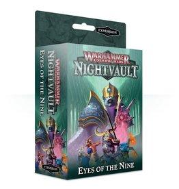 Warhammer Underworlds Warhammer Underworlds: The Eyes of the Nine