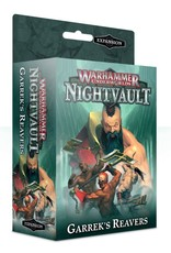 Warhammer Underworlds Warhammer Underworlds: Garrek's Reavers