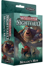 Warhammer Underworlds Warhammer Underworlds: Mollog's Mob