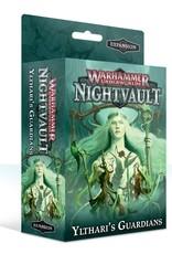 Warhammer Underworlds Warhhamer Underworlds: Ylthari's Guardians