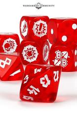 Blood Bowl Blood Bowl: Dice Set