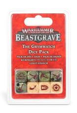 Warhammer Underworlds Warhammer Underworlds: The Grymwatch Dice Pack