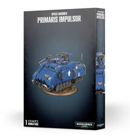 Warhammer 40K Space Marines Primaris Impulsor
