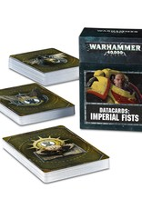 Warhammer 40K Datacards: Imperial Fists