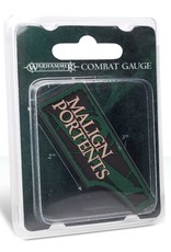 Age of Sigmar AoS Combat Gauge: Malign Portents