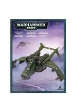 Warhammer 40K Astra Militarum Valkyrie