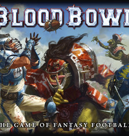 Blood Bowl Blood Bowl Core Game