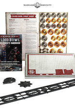 Blood Bowl Blood Bowl: Head Coach's Rule and Accessories Pack
