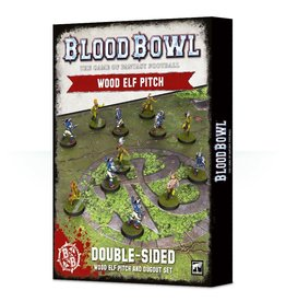 Blood Bowl Blood Bowl: Wood Elves Pitch