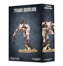 Warhammer 40K Tyranid Broodlord