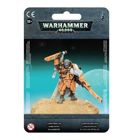 Warhammer 40K Tau Empire Cadre Fireblade
