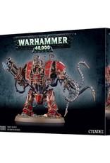 Warhammer 40K Chaos Space Marines Helbrute