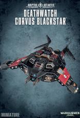 Warhammer 40K Deathwatch Corvus Blackstar