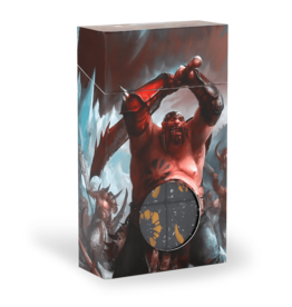 Age of Sigmar Ogor Mawtribes Dice Set